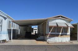 Photo of 208 E Cholla Lane, Lot 502, Florence, AZ 85132 (MLS # 5832004)