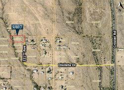Photo of 22201 W Barwick Drive, Lot -, Wittmann, AZ 85361 (MLS # 5832257)