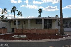 Photo of 157 W Kiowa Circle, Lot 660, Apache Junction, AZ 85119 (MLS # 5832286)