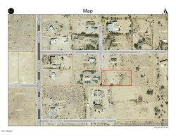 Photo of 33745 W Pecan Street, Lot -, Tonopah, AZ 85354 (MLS # 5832798)