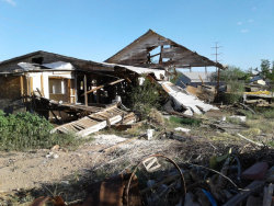 Photo of 9445 S Calle Vauo Nawi --, Lot 5, Guadalupe, AZ 85283 (MLS # 5832897)