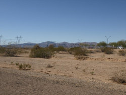 Photo of 163rd Ave N Planada & 163rd Ave Avenue, Lot '_', Surprise, AZ 85387 (MLS # 5833942)
