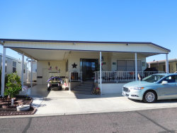 Photo of 17200 W Bell Road, Lot 627, Surprise, AZ 85374 (MLS # 5835779)