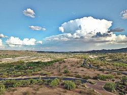 Photo of 785 E Monte Vista Trail, Lot 4, Wickenburg, AZ 85390 (MLS # 5836019)