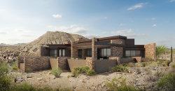 Photo of 41413 N 95th Street, Lot 259, Scottsdale, AZ 85262 (MLS # 5836192)