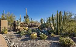 Photo of 39005 N Crested Quail Run, Lot 18, Carefree, AZ 85377 (MLS # 5836521)