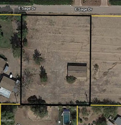 Photo of 7401 E Sage Drive, Lot 2, Scottsdale, AZ 85250 (MLS # 5836891)