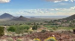 Photo of 9805 N Talon Trail N, Lot 9, Fountain Hills, AZ 85268 (MLS # 5846353)
