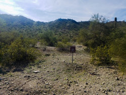 Photo of 9606 S Krista Drive, Lot 34, Goodyear, AZ 85338 (MLS # 5849020)