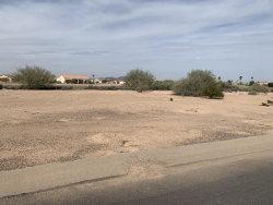 Photo of 15004 S Indian Bend Lane, Lot 694, Arizona City, AZ 85123 (MLS # 5849288)