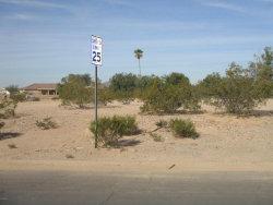 Photo of 8250 W Monaco Boulevard, Lot 1600, Arizona City, AZ 85123 (MLS # 5850181)