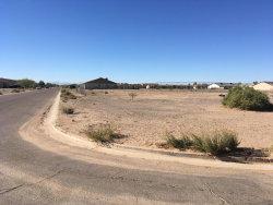 Photo of 10424 W Carousel Drive, Lot 6041, Arizona City, AZ 85123 (MLS # 5851072)