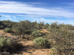 Photo of 0 N 169th Way, Lot 1, Rio Verde, AZ 85263 (MLS # 5851207)