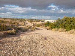 Photo of 3025 S 331st Avenue, Lot -, Tonopah, AZ 85354 (MLS # 5853117)