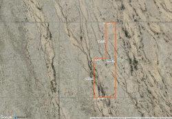 Photo of 58500 W Aguila Road, Lot -, Tonopah, AZ 85354 (MLS # 5853182)
