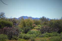 Photo of 17400 E Quail Track Lot F Road, Lot 0, Rio Verde, AZ 85263 (MLS # 5853261)