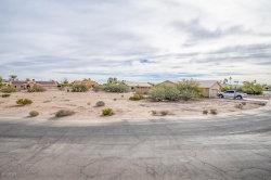 Photo of 14433 S Rory Calhoun Drive, Lot 802, Arizona City, AZ 85123 (MLS # 5853784)