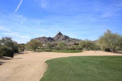 Photo of 26500 N 106th Way, Lot 25, Scottsdale, AZ 85255 (MLS # 5856936)
