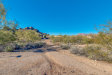Photo of 5580 S Estrella Road, Lot 90, Gold Canyon, AZ 85118 (MLS # 5863109)