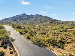 Photo of 37754 E Ridgeview Lane, Lot 35, Carefree, AZ 85377 (MLS # 5864265)