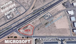 Photo of 0 W Lot 9 Airport Commercenter Center, Lot 9, Goodyear, AZ 85338 (MLS # 5866430)