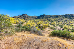 Photo of 37009 N Nighthawk Way, Lot 8, Carefree, AZ 85377 (MLS # 5867741)