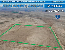 Photo of xxx Interstate 8 --, Lot -, Tacna, AZ 85352 (MLS # 5867905)