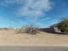 Photo of 8480 W Raven Drive, Lot 850, Arizona City, AZ 85123 (MLS # 5868122)