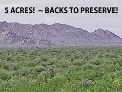 Photo of 17XXX E Cavedale Drive, Lot -, Scottsdale, AZ 85262 (MLS # 5868306)