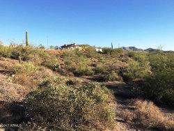 Photo of 2625 W Chiricahua Road, Lot 0, New River, AZ 85087 (MLS # 5871586)