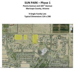 Photo of 1841X W Peoria Avenue, Lot 3C, Waddell, AZ 85355 (MLS # 5873395)