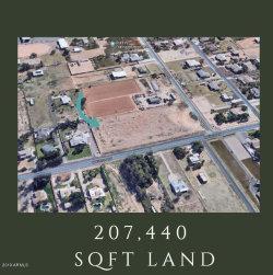 Photo of 0 W Maryland Avenue, Lot 5E, Waddell, AZ 85355 (MLS # 5873698)