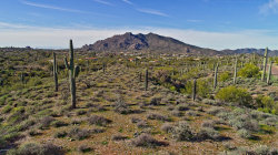 Photo of 00 E Horizon Drive, Lot -, Carefree, AZ 85377 (MLS # 5875728)