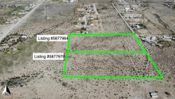 Photo of 1607 S 369th Avenue, Lot -, Tonopah, AZ 85354 (MLS # 5877964)