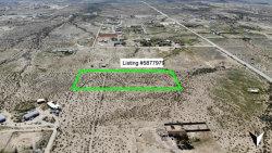 Photo of XXX S 369th Avenue, Lot -, Tonopah, AZ 85354 (MLS # 5877979)