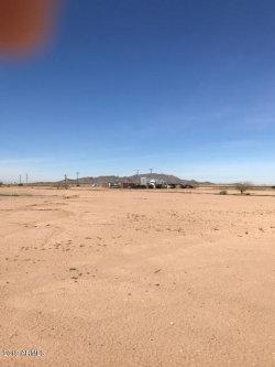 Photo of 13041 S Piermont Circle, Lot 3010, Arizona City, AZ 85123 (MLS # 5882144)