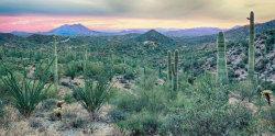 Photo of 45XXX N Cottonwood Canyon Road, Lot -, Cave Creek, AZ 85331 (MLS # 5882922)