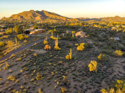 Photo of 7850 E Celestial Street, Lot '-', Carefree, AZ 85377 (MLS # 5882942)
