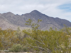 Photo of 0 W Ocotillo Road, Lot -, Buckeye, AZ 85326 (MLS # 5883895)