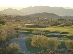 Photo of 10762 E Salero Drive, Lot 42, Scottsdale, AZ 85262 (MLS # 5884289)