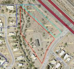 Photo of 33602 W Happy Lane, Lot 82A-83A, Wittmann, AZ 85361 (MLS # 5884469)