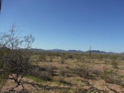 Photo of 0 N 277th 4.29 Acre Avenue, Lot 0, Morristown, AZ 85342 (MLS # 5896165)