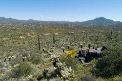 Photo of 401xx N 50th Street, Lot 0, Cave Creek, AZ 85331 (MLS # 5899313)