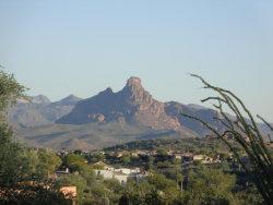 Photo of 11856 N Sunset Vista Drive, Lot 39, Fountain Hills, AZ 85268 (MLS # 5900680)