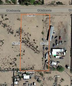 Photo of 5545 W Buckaroo Lane, Lot 211, Eloy, AZ 85131 (MLS # 5900745)