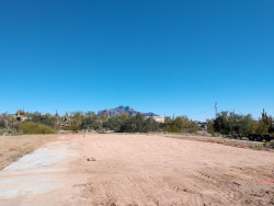 Photo of 4837 N San Marcos Drive, Lot -, Apache Junction, AZ 85120 (MLS # 5901250)