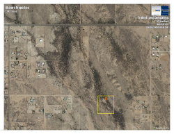 Photo of 23500 W Pinnacle Vista Road, Lot -, Wittmann, AZ 85361 (MLS # 5901760)