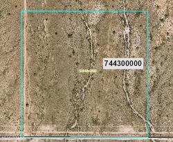 Photo of 0 W & Carefree Highway Highway, Lot -, Morristown, AZ 85342 (MLS # 5903463)