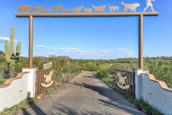 Photo of 28331 W Rocking Horse Lane, Lot -, Morristown, AZ 85342 (MLS # 5905803)