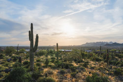 Photo of 35XX N La Barge Road, Lot -, Apache Junction, AZ 85119 (MLS # 5913725)